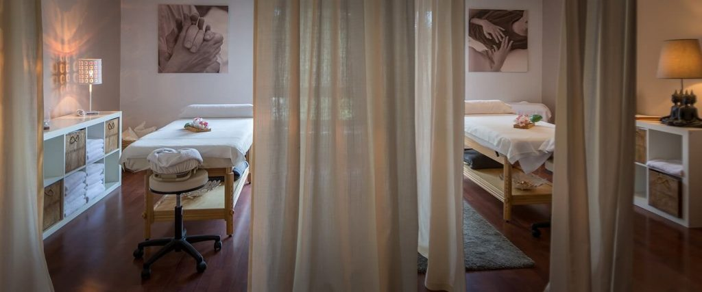 Karma Bavaria Spa Treatment