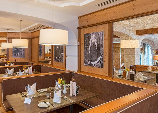 Bavaria Karmasee Restaurant