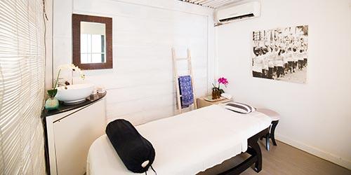 Karma Royal Jimbaran Spa Treatment