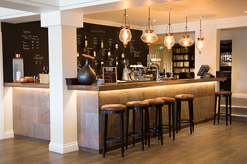 Karma Saint Martin's Bar