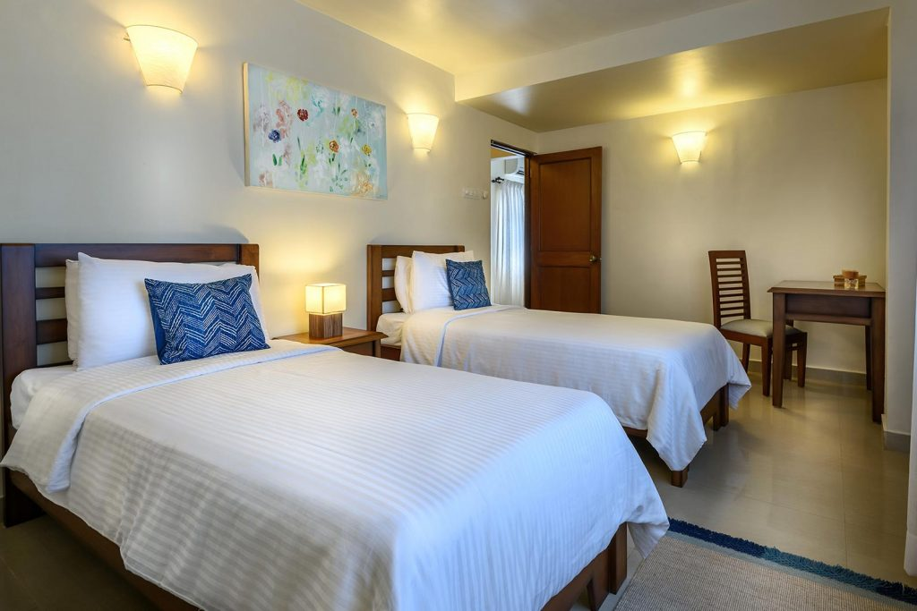 karma royal monterio, 2 bedroom view