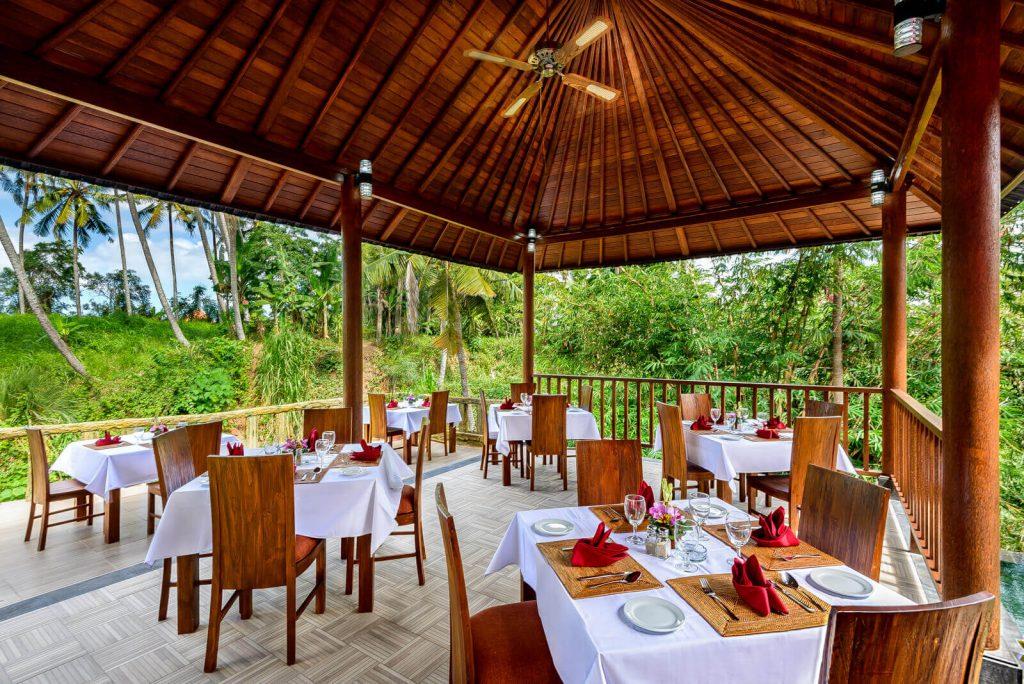 Karma Mayura Restaurant