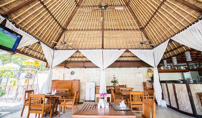 Karma Royal Jimbaran Restaurant