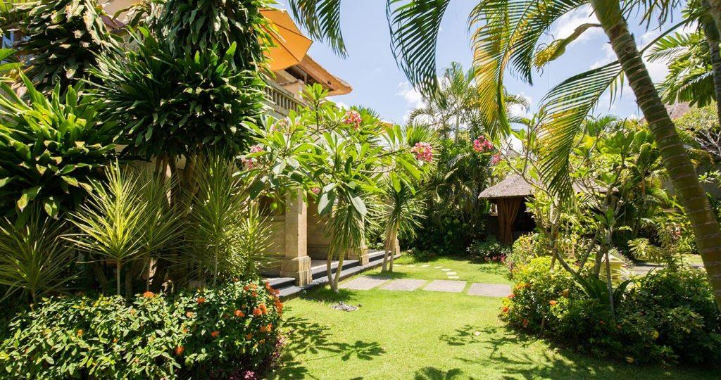 Karma Royal Jimbaran Garden