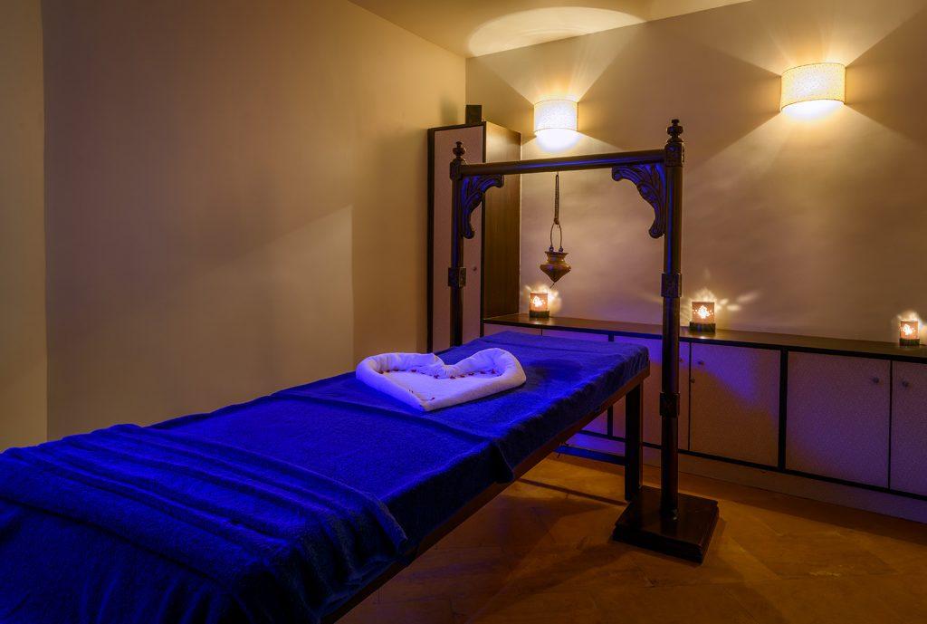 Karma Benaulim Spa Treatment