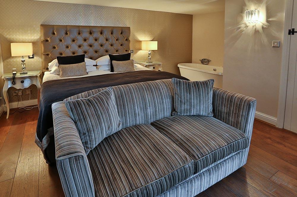 Royal Berkshire Suite