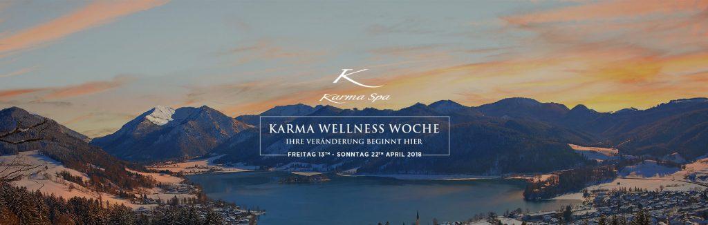 karma wellness woche, karma spa
