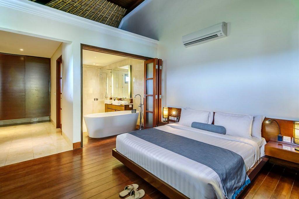 Bali Ocean View Villas