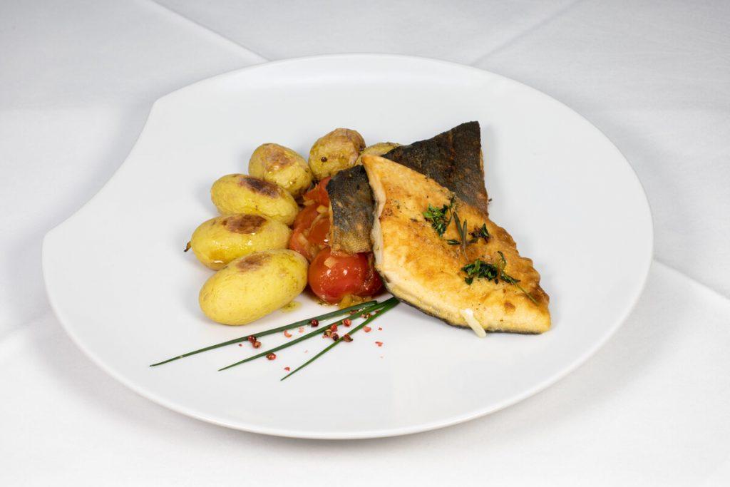 Luxury Hotel of Karma Bavaria cuisine