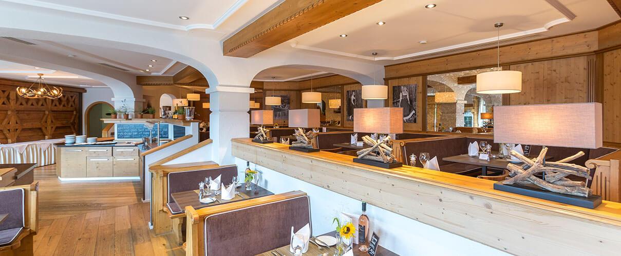 the luxury karmasee restaurant