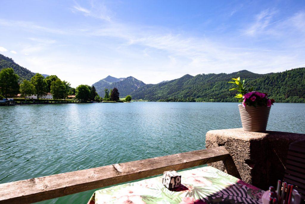 luxury hotel of Karma Bavaria river view
