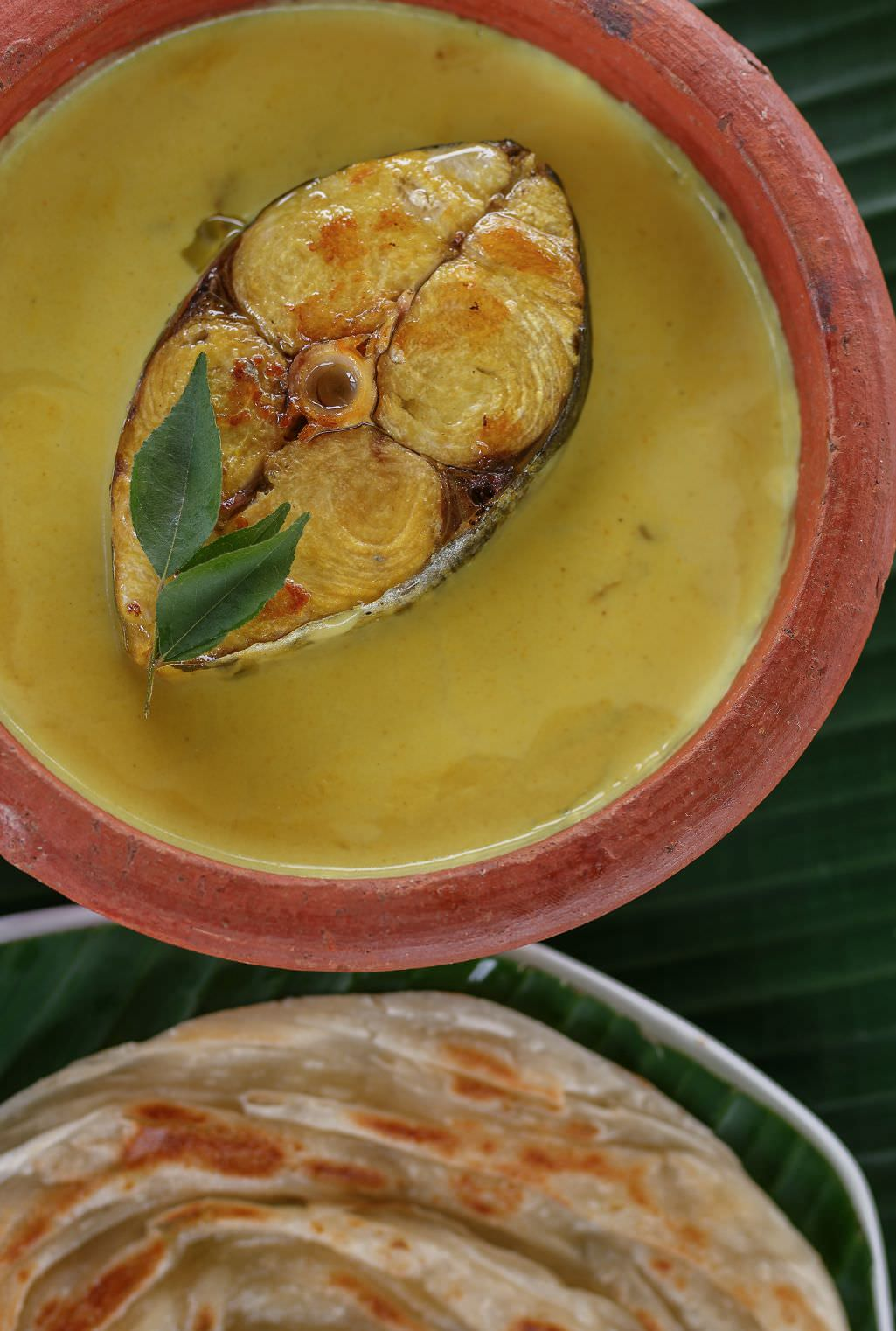 karma chakra special fresh fish cuisine