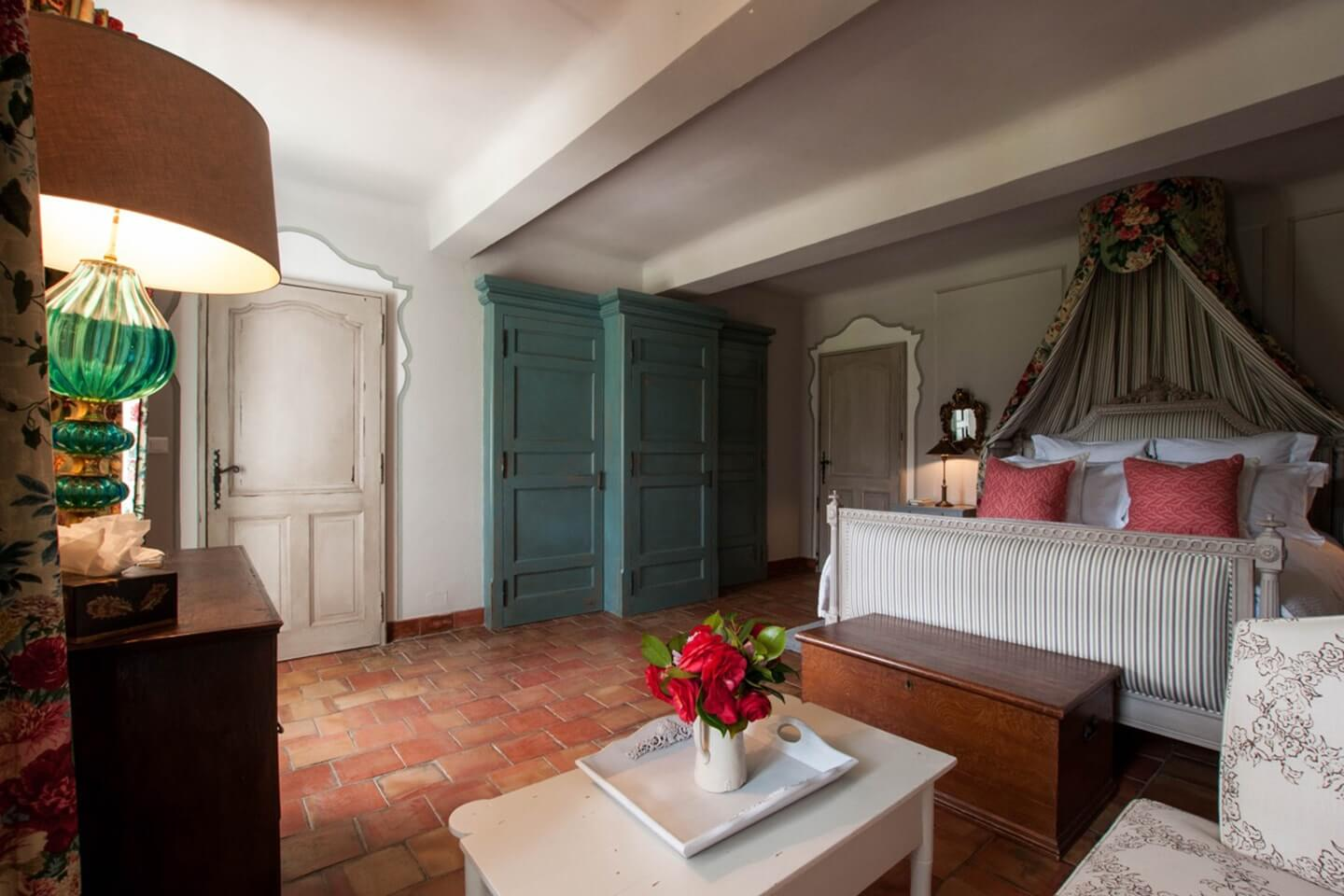 luxury hotel of Le Preverger Room and Accommodation