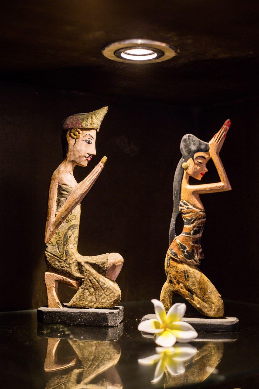 Karma Royal Candidasa Resort Shop Traditional Gifts