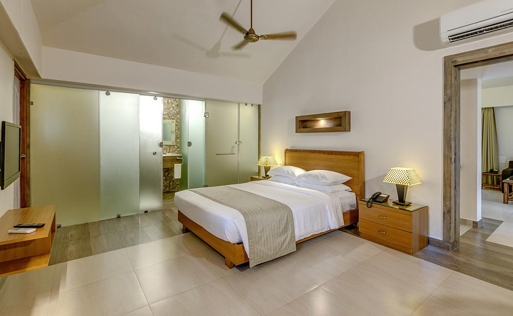 luxury hotel of Karma Royal Palms Imperial Apartment