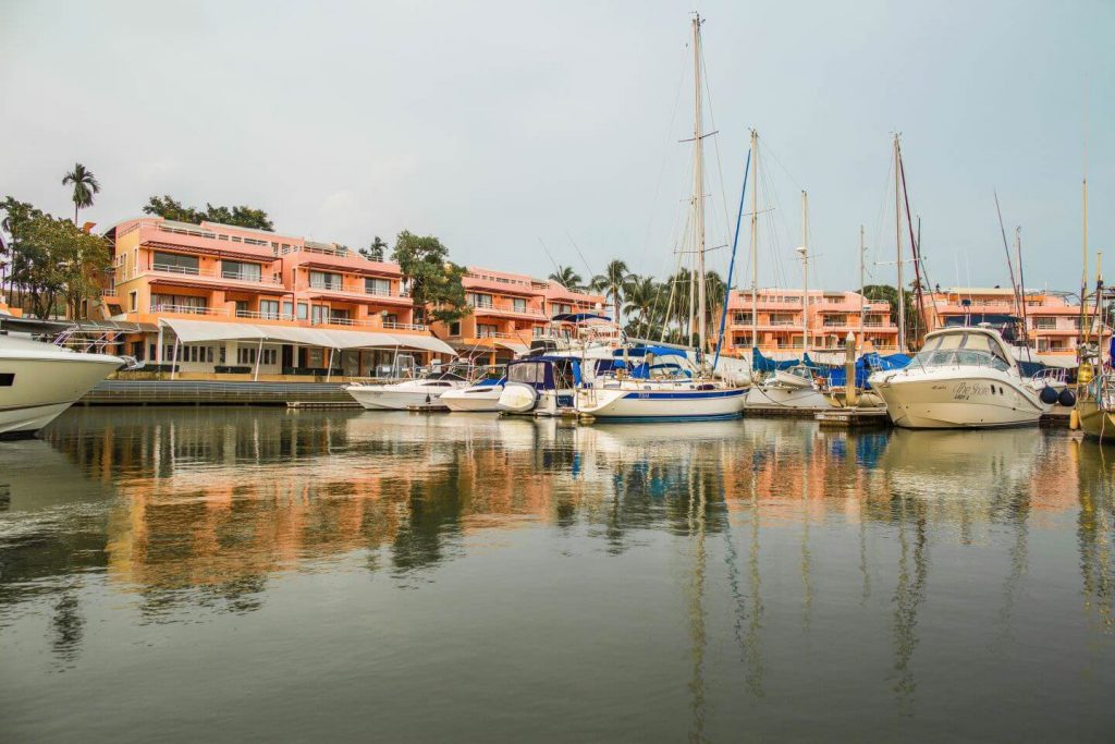 special offer enjoy the holiday Karma Royal Phuket Yacht Marina