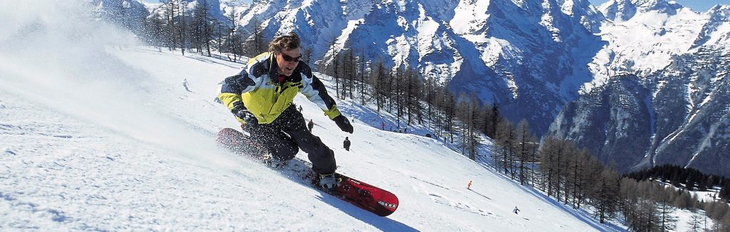 holiday and enjoy great adventure of skiing on karma bavaria