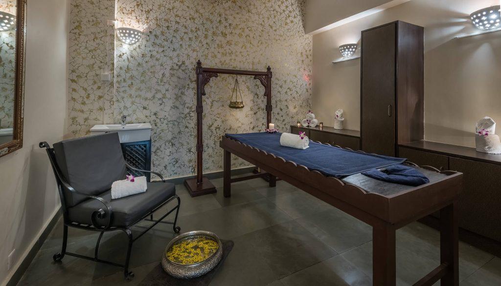 luxury hotel of Karma Royal Palms Karma Spa and body treatment