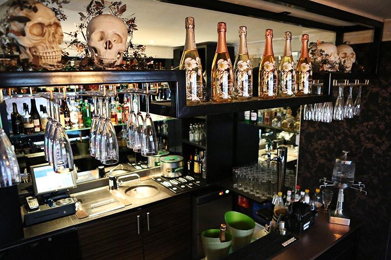 5 Luxury Rock N 180 Roll Boutique Hotel In Soho Rooftop Bar