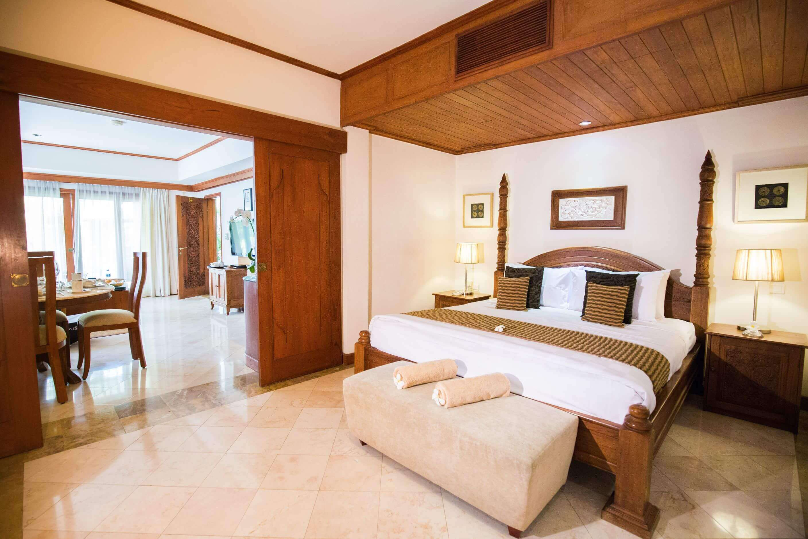 luxury hotel of karma royal jimbaran Karma Royal Jimbaran Accommodation