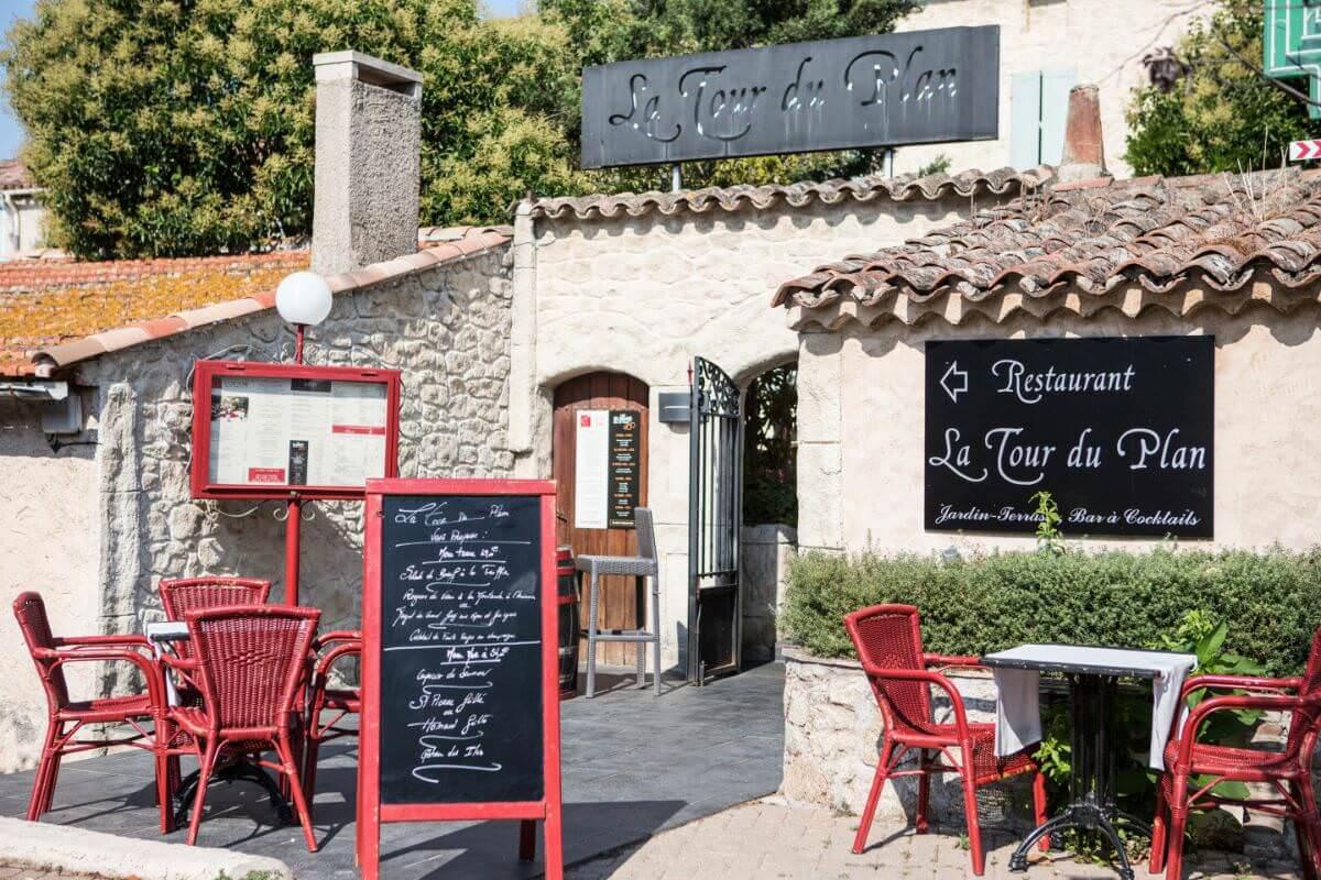 elegant vintage of Local Area Restaurant