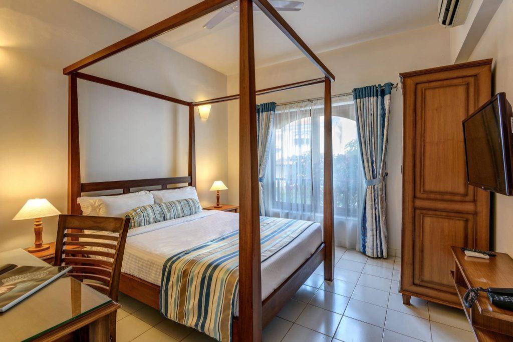 luxury hotel of Karma Royal Haathi Mahal Accommodation