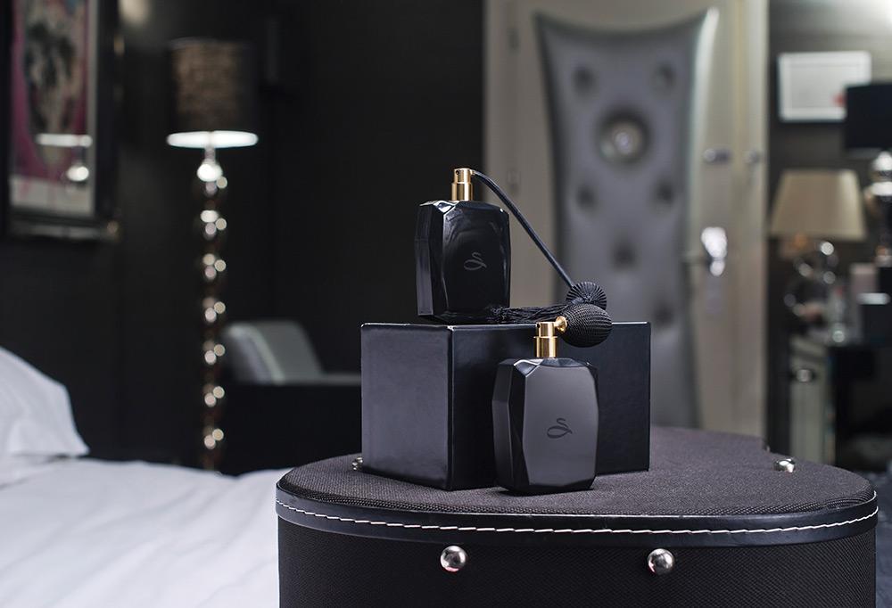 luxury hotel of Karma Sanctum Soho amenities
