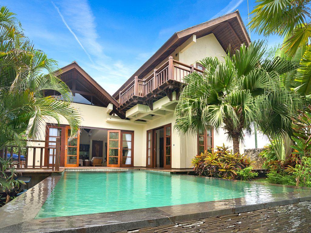luxury resort with pool Villa 3 Bedroom