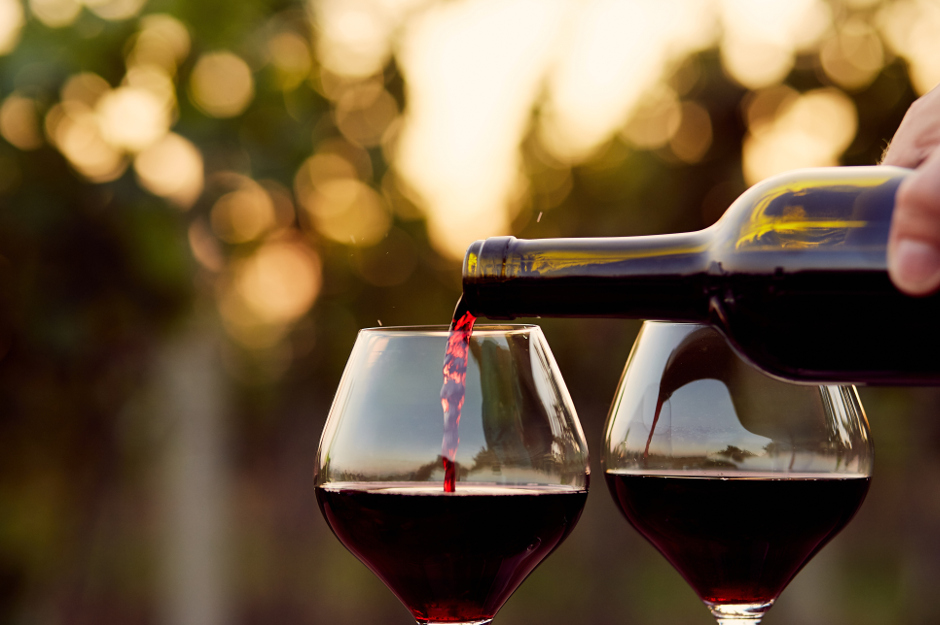 Karma's brand new Grand Vin De Bordeaux, France