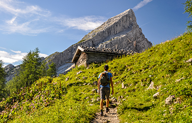 Hiking and Summer Fun at Bavaria package
