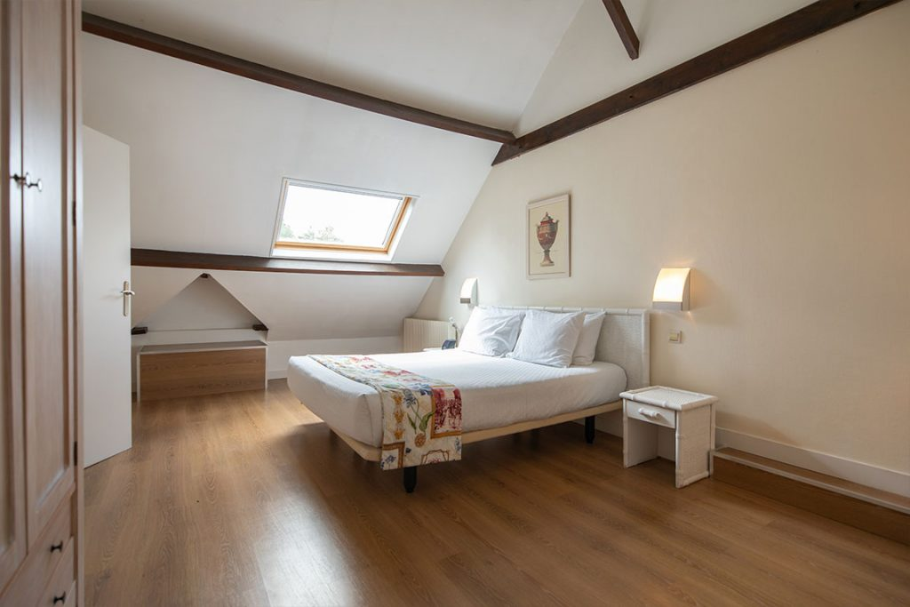 Luxury Residence of Karma Residence Normande bedroom