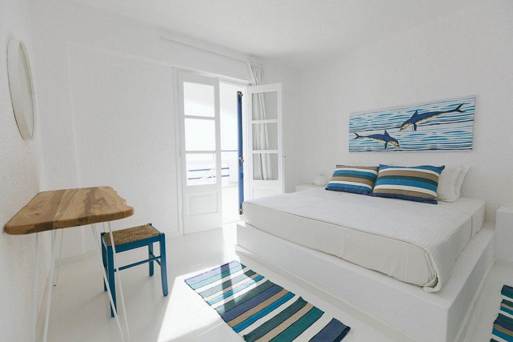 white beauty interior of luxury hotel karma minoan