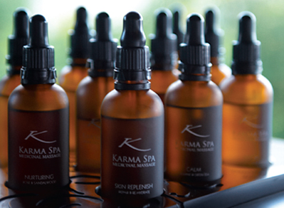 karma spa packages of karma bavaria
