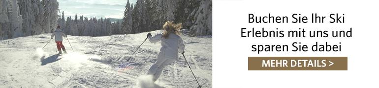 Ski Holiday at luxury hotel of Karma Bavaria