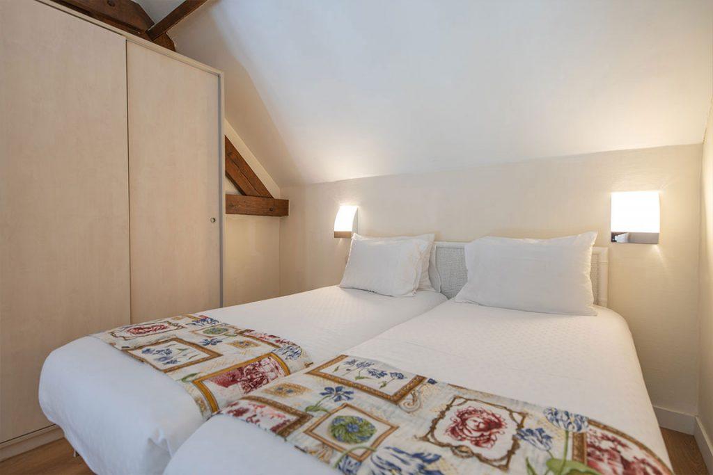 Luxury Residence of Karma Residence Normande bedroom