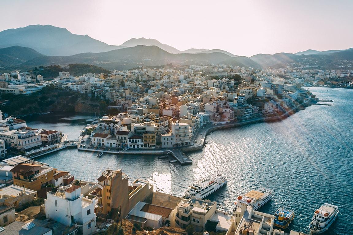 Karma Minoan, Crete