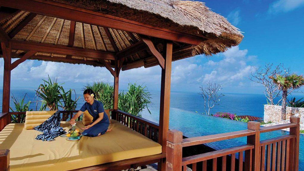 Karma Kandara Pool Villas, Bali, Indonesia