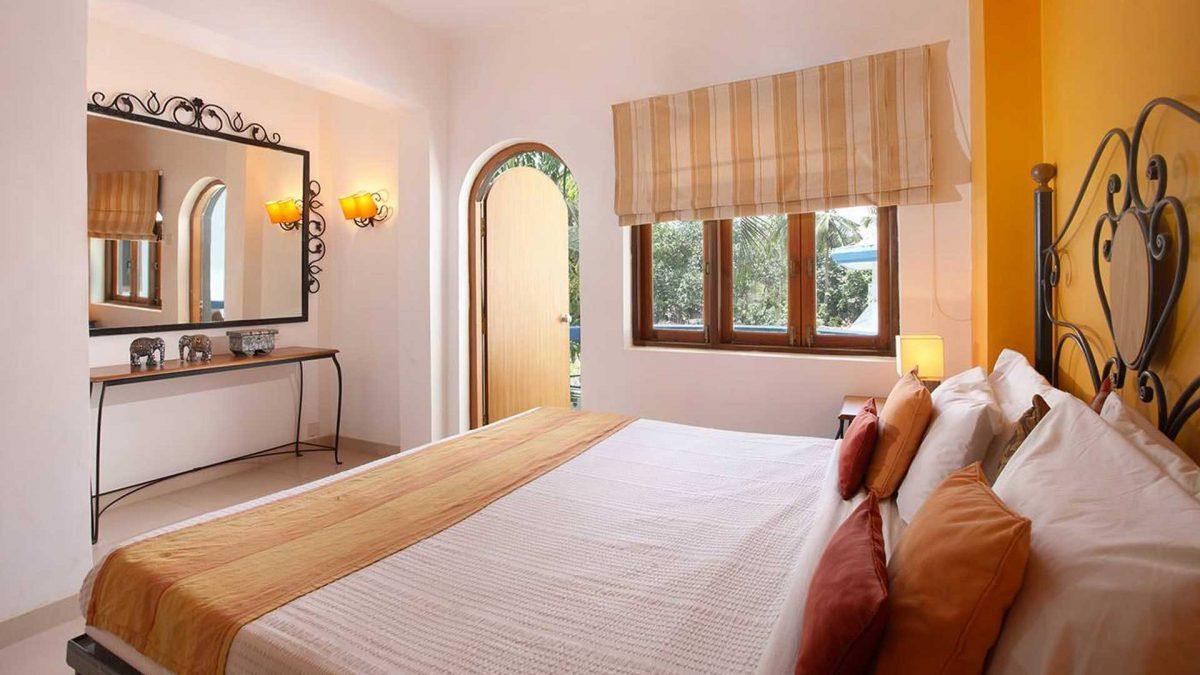Luxury Hotel of Karma Royal MonteRio Accommodation