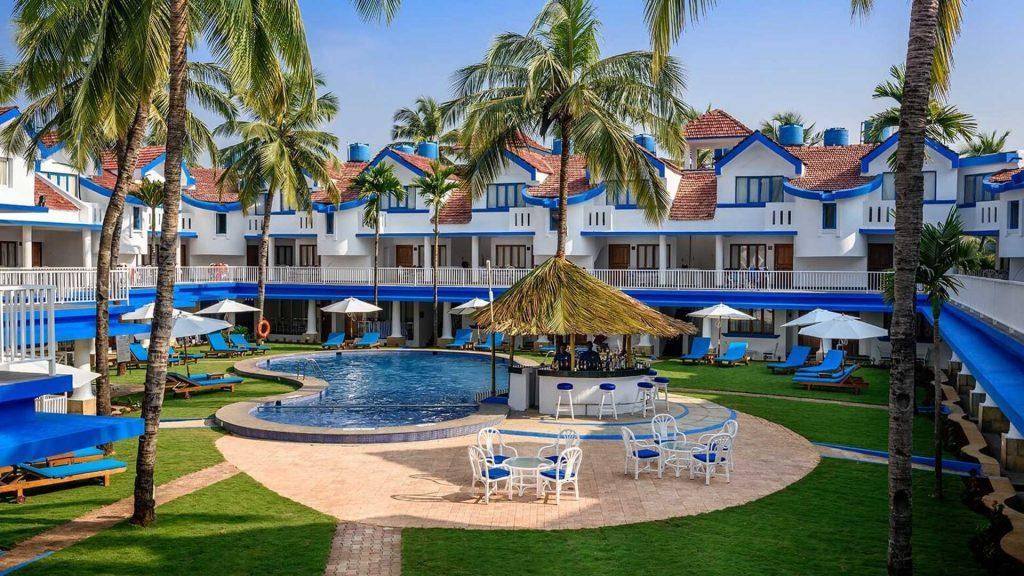 Karma Royal Benaulim Pool, Goa, India