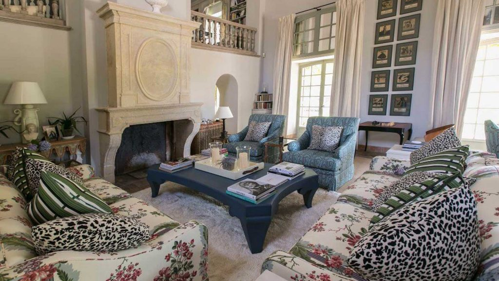 Luxury Estate of Le Preverger accommodation