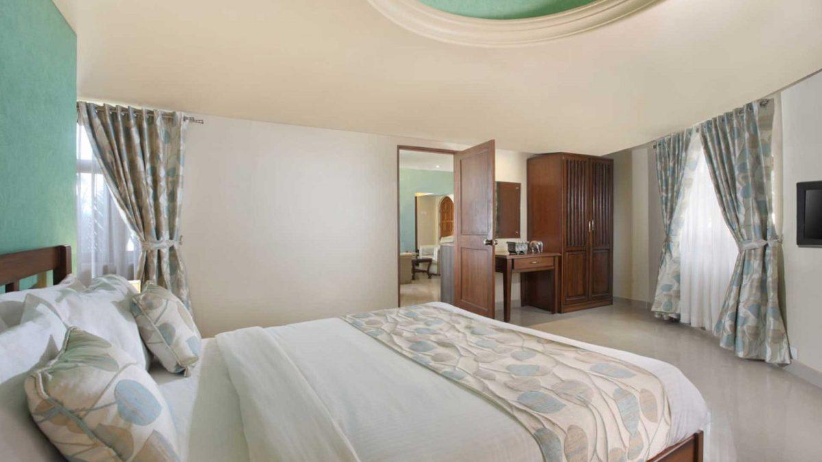 Karma Royal MonteRio Accommodation, Goa, India