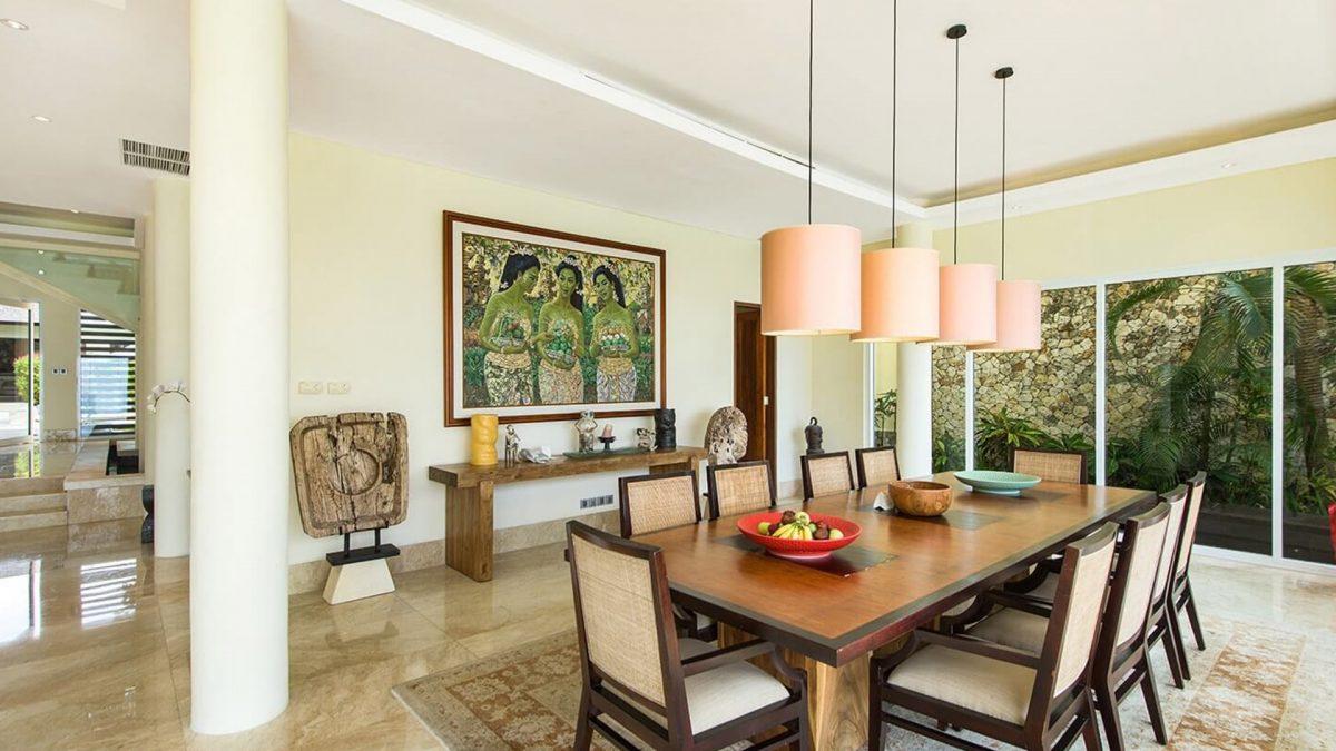 Luxury Interior Karma Group Accommodation