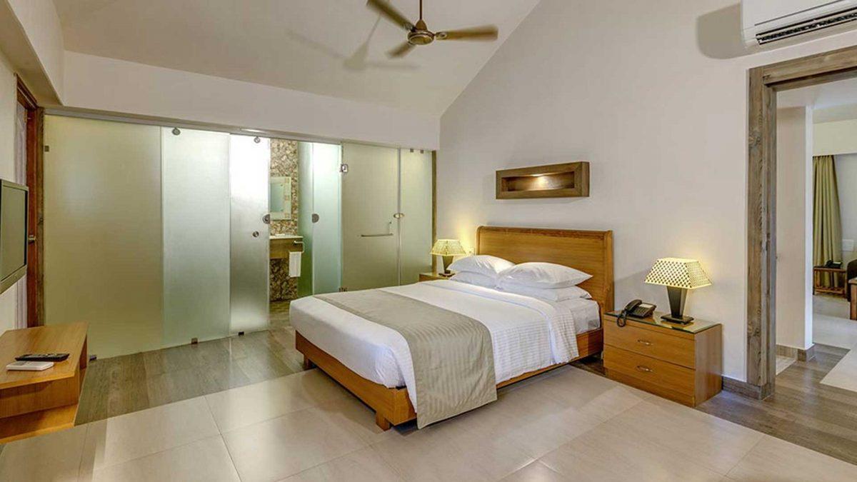 Karma Royal Palms Imperial Apartment, Goa, India