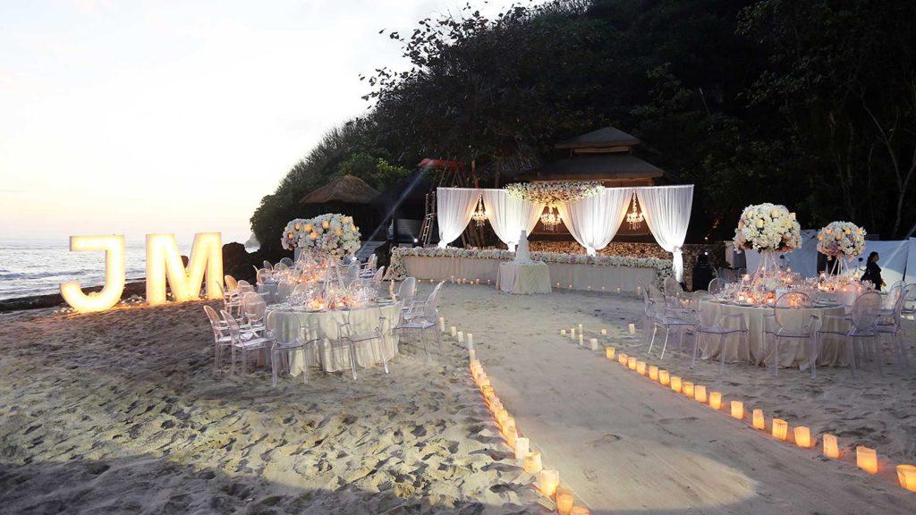 luxury karma wedding events on karma kandara