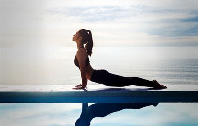 holistic yoga news and event