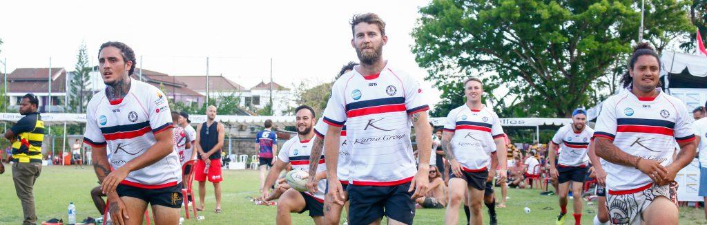 Karma Bali Rugby 10's 2018