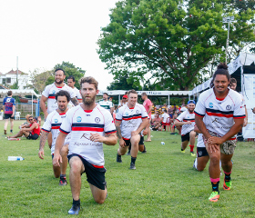 Karma Resorts Continues Support of Bali Rugby in 2018