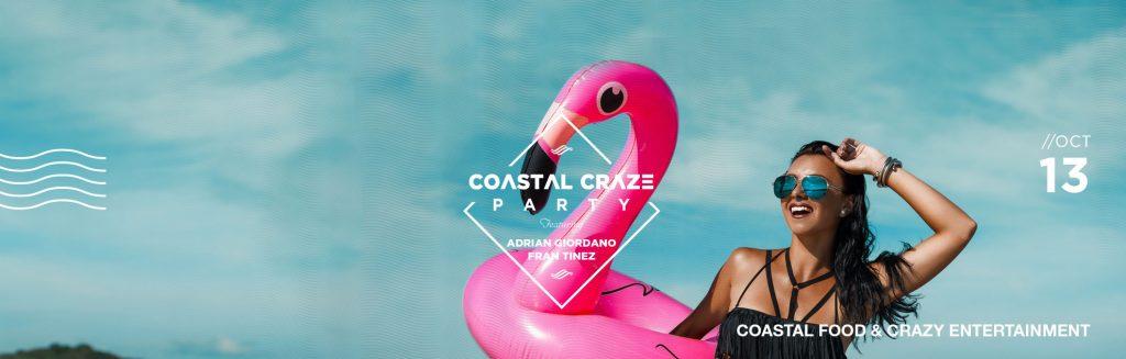 Karma Coastal Craze