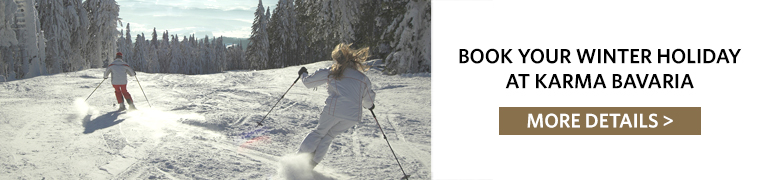 Karma Bavaria Ski offer