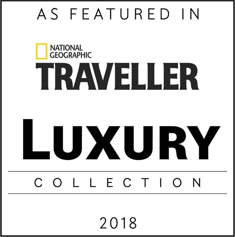 NG Traveler Luxury Collection 2018